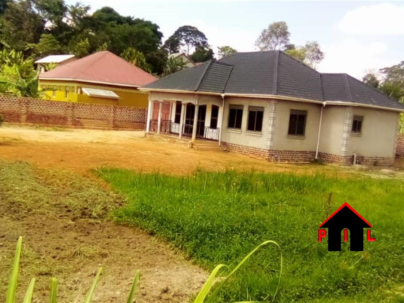 Bungalow for sale in Nasuuti Mukono