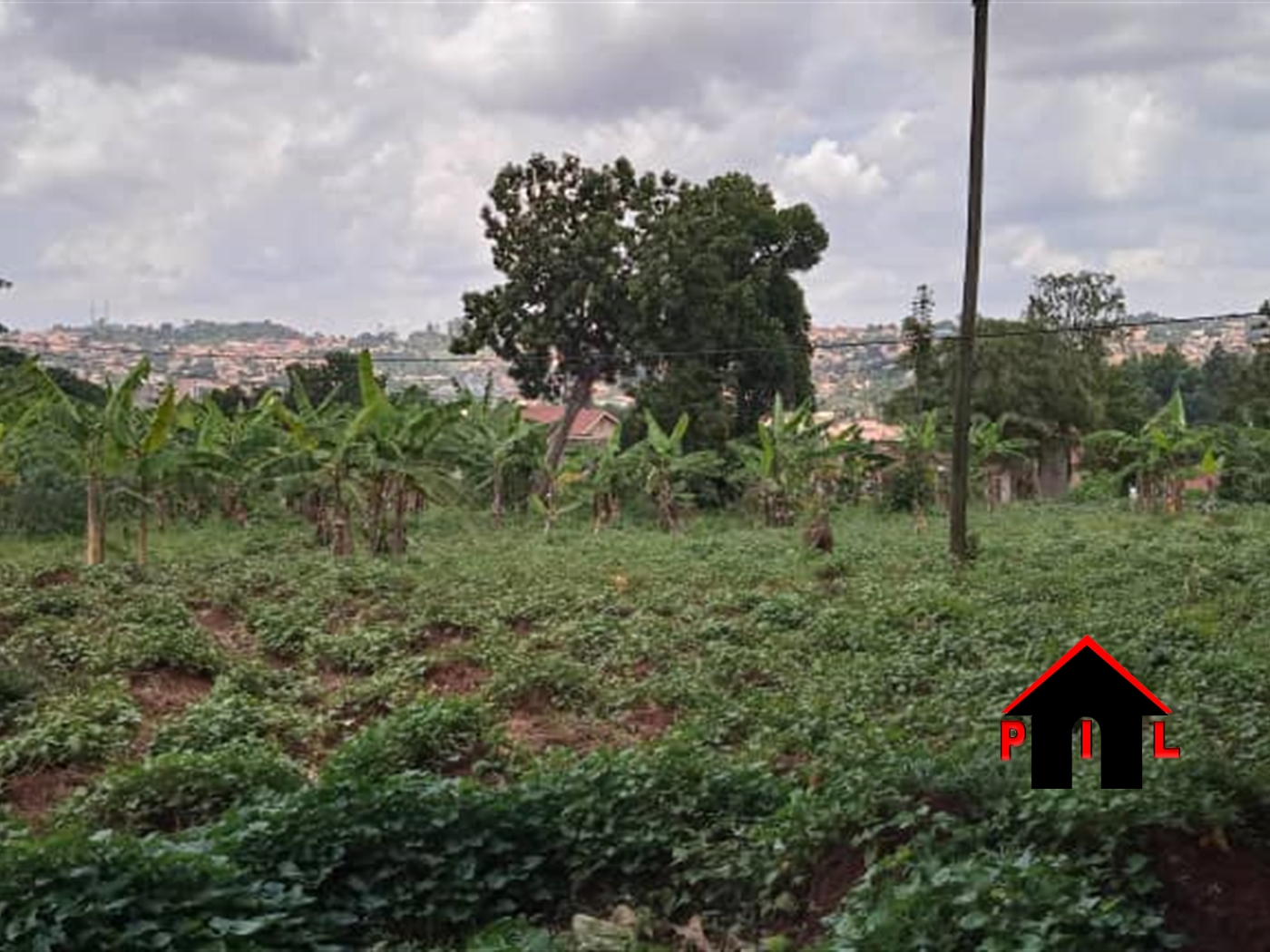 Commercial Land for sale in Kawempe Kampala