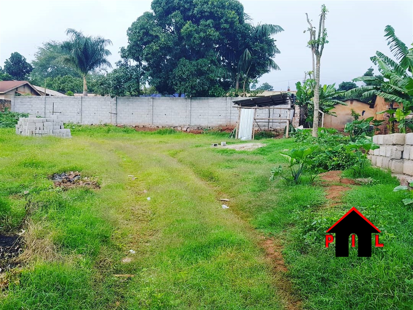 Residential Land for sale in Bbunga Kampala