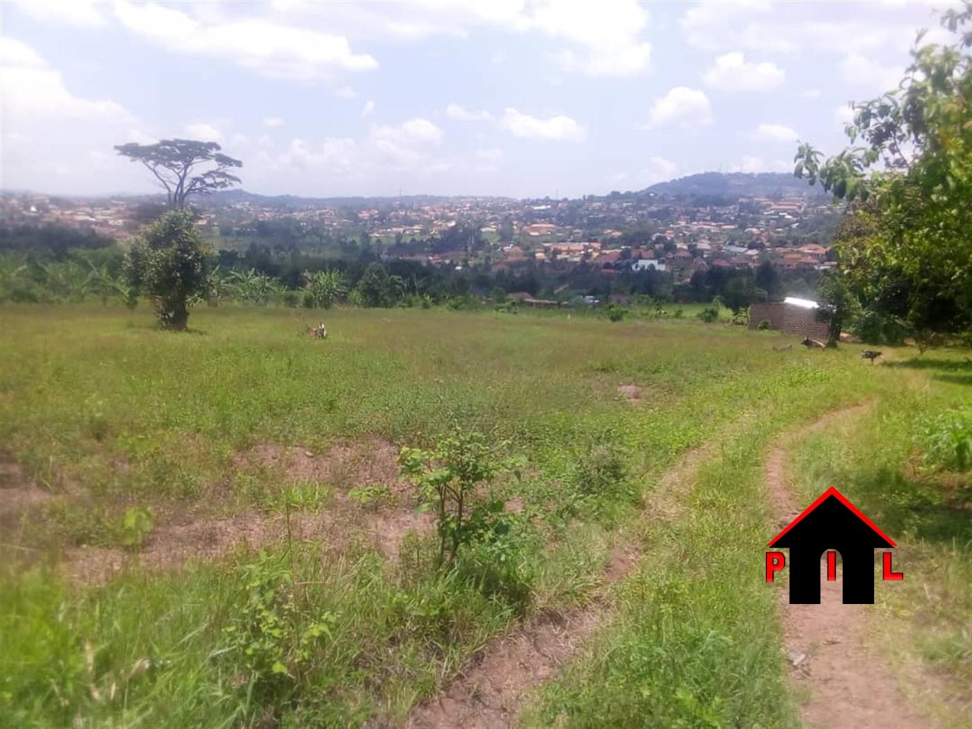 Residential Land for sale in Namubiru Mukono