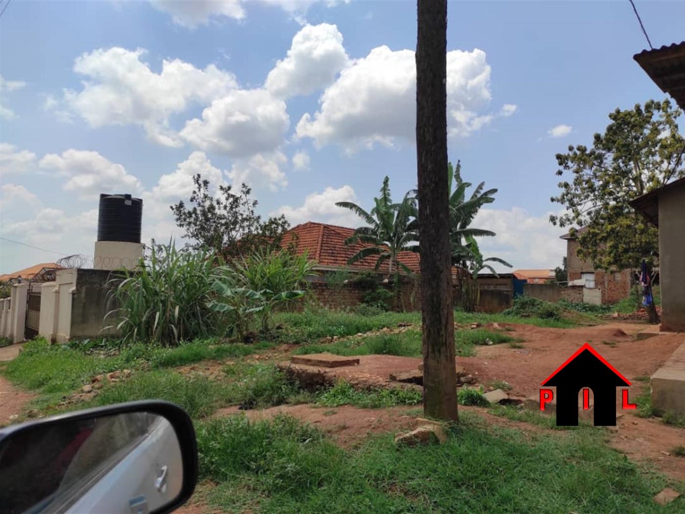 Residential Land for sale in Najjeera Kampala
