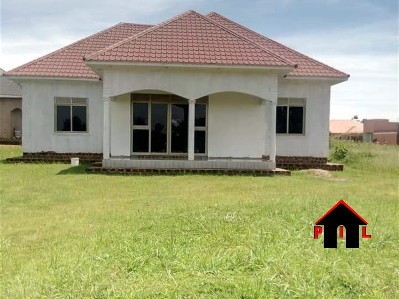 Bungalow for sale in Kabubu Wakiso