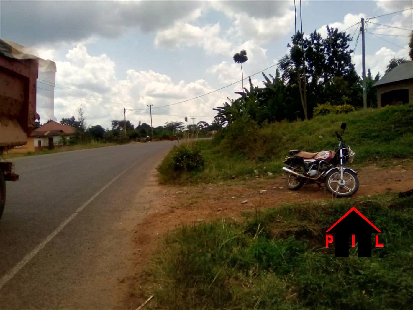 Commercial Land for sale in Wandegeya Kampala