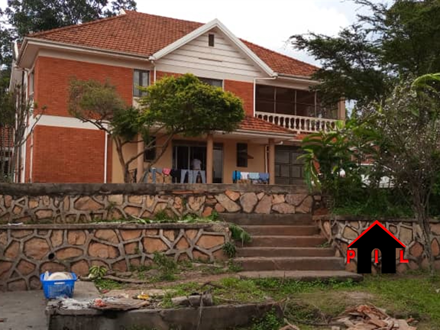 Bungalow for sale in Mengo Kampala