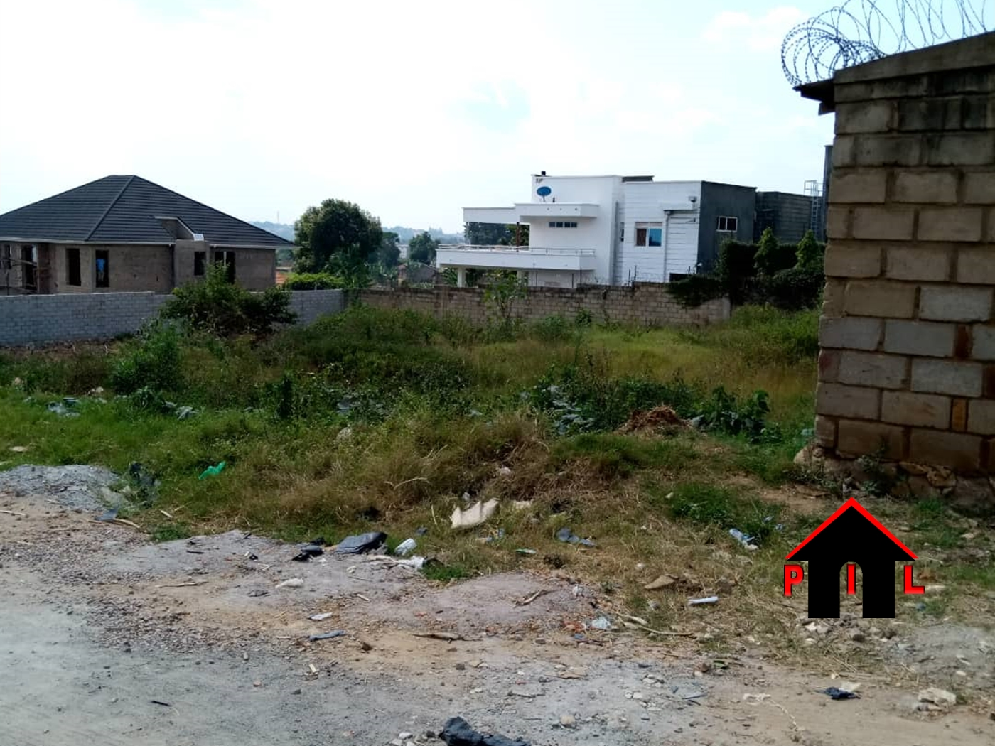 Commercial Land for sale in Mengo Kampala