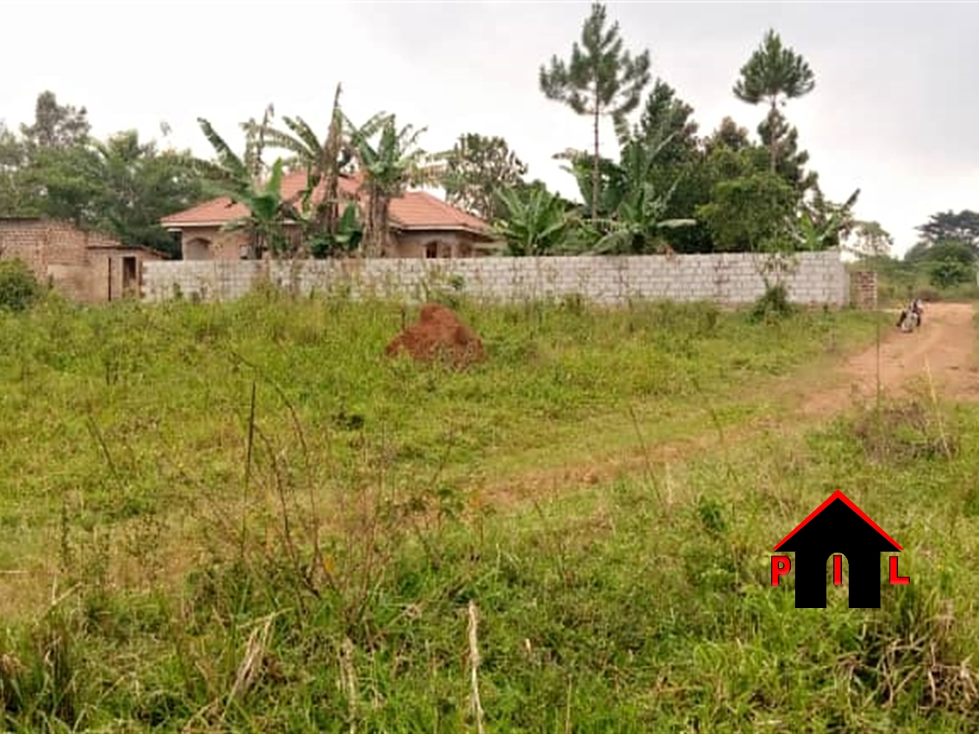 Residential Land for sale in Nama Mukono