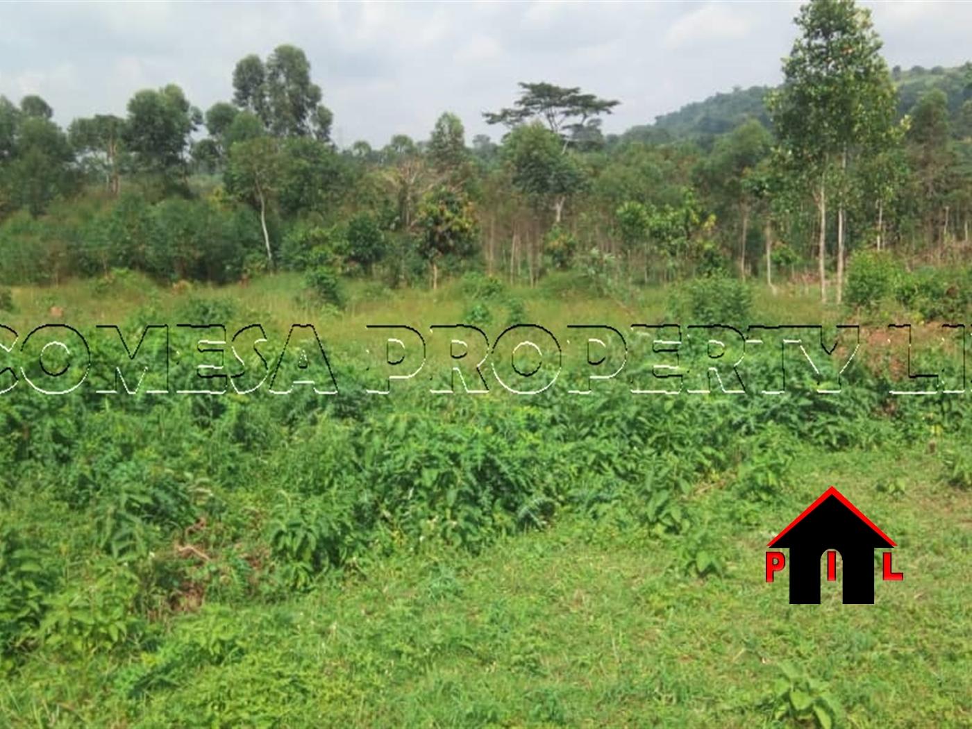 Residential Land for sale in Namakwe Mukono