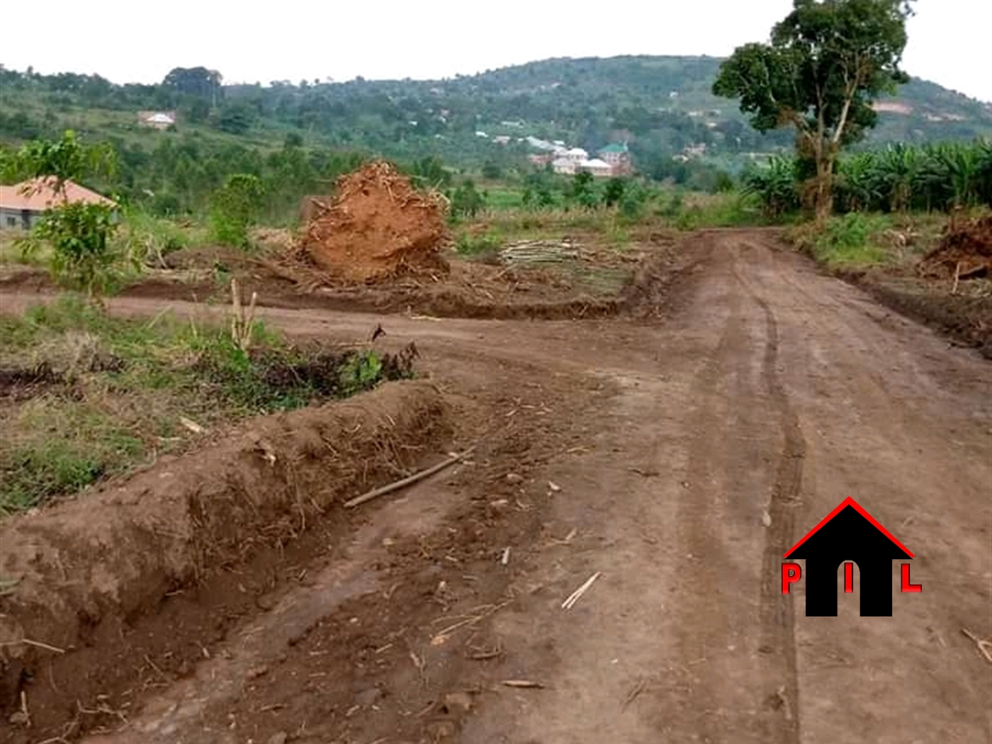 Residential Land for sale in Namusera Wakiso