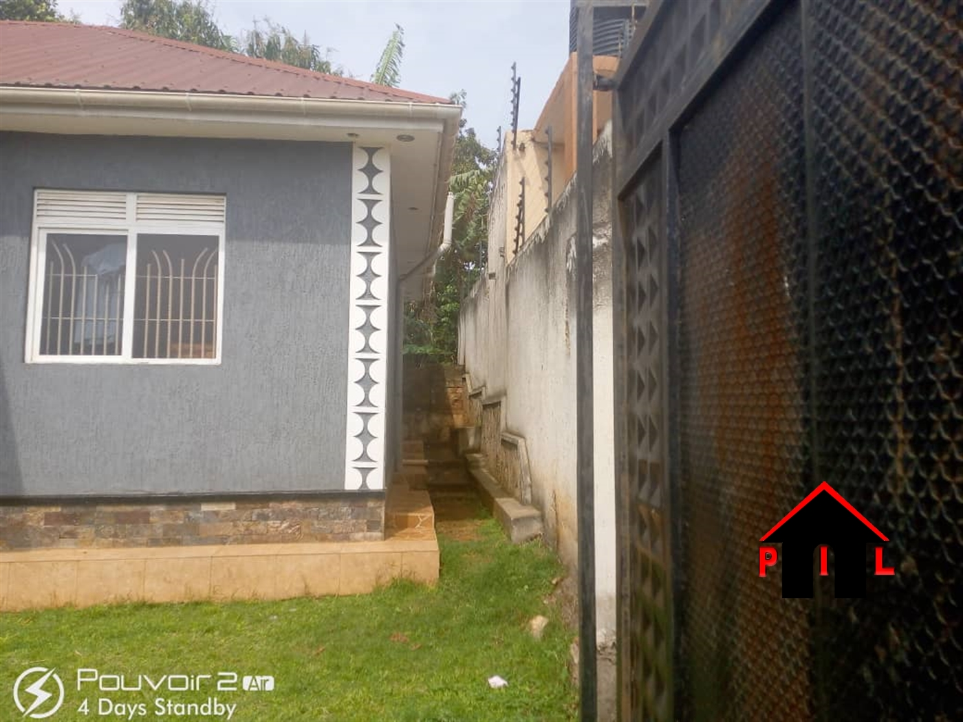 Bungalow for sale in Nalugala Wakiso