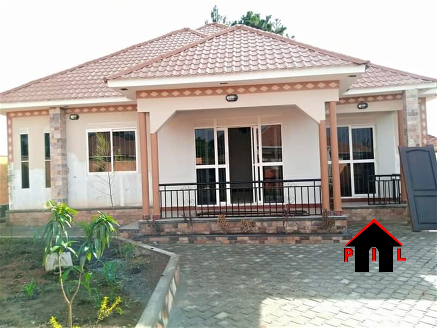 Bungalow for sale in Kiwango Wakiso