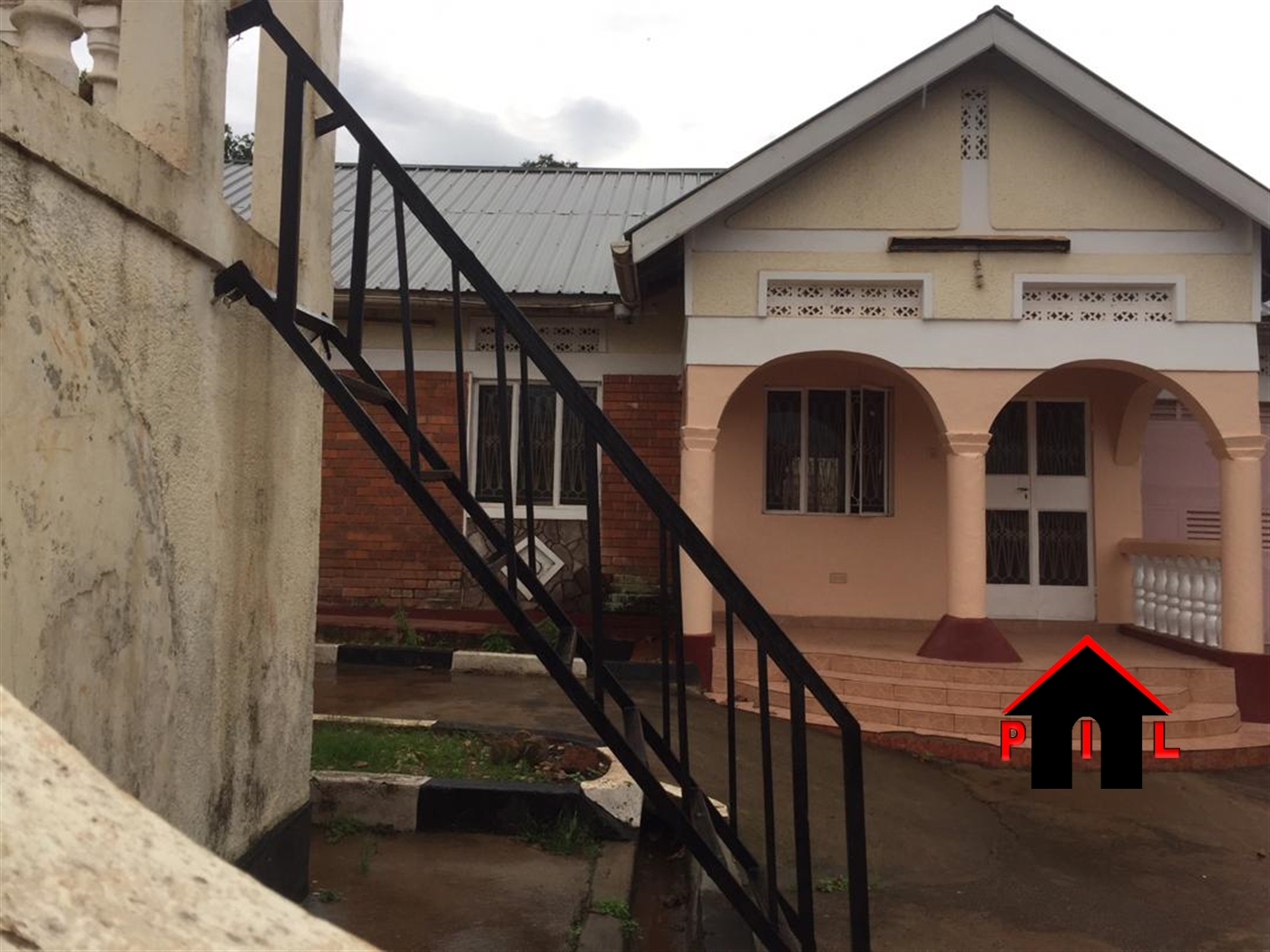 Bungalow for sale in Kanyanya Kampala