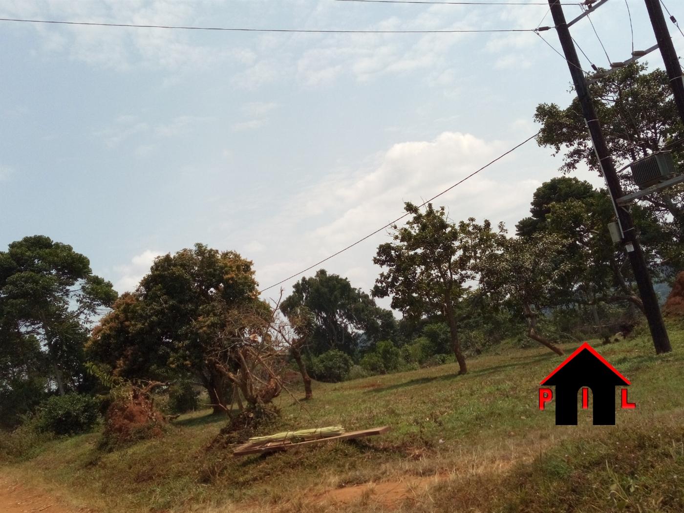 Residential Land for sale in Buyala Mityana