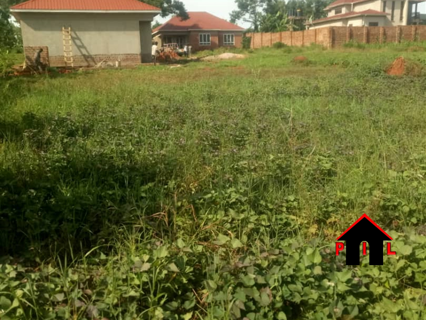 Residential Land for sale in Namasumbi Mukono
