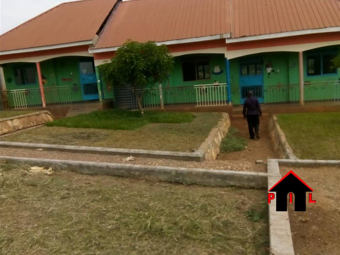 School for sale in Bugerere Mukono