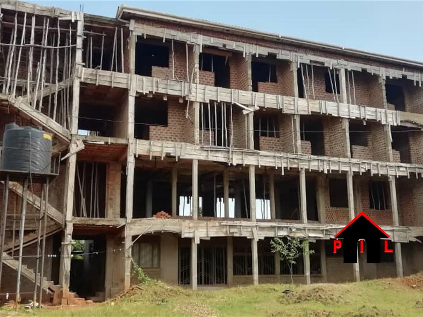Hotel for sale in Bulenga Wakiso