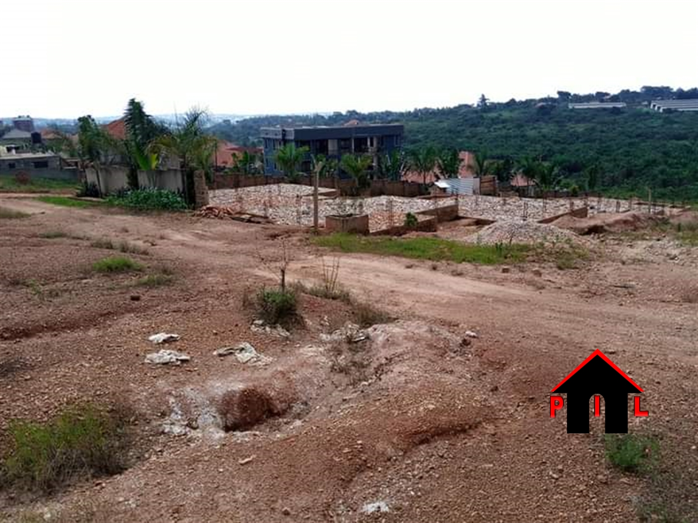 Residential Land for sale in Bugema Wakiso