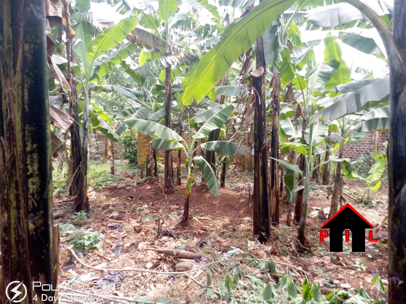 Residential Land for sale in Katalemwa Wakiso