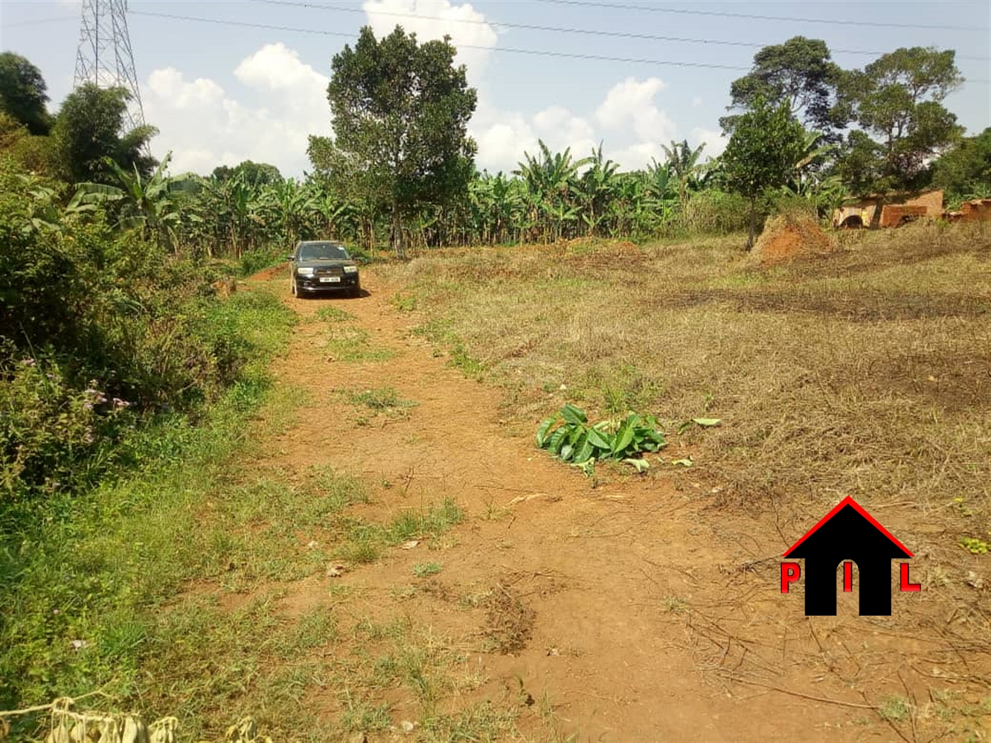 Residential Land for sale in Maya Masaka