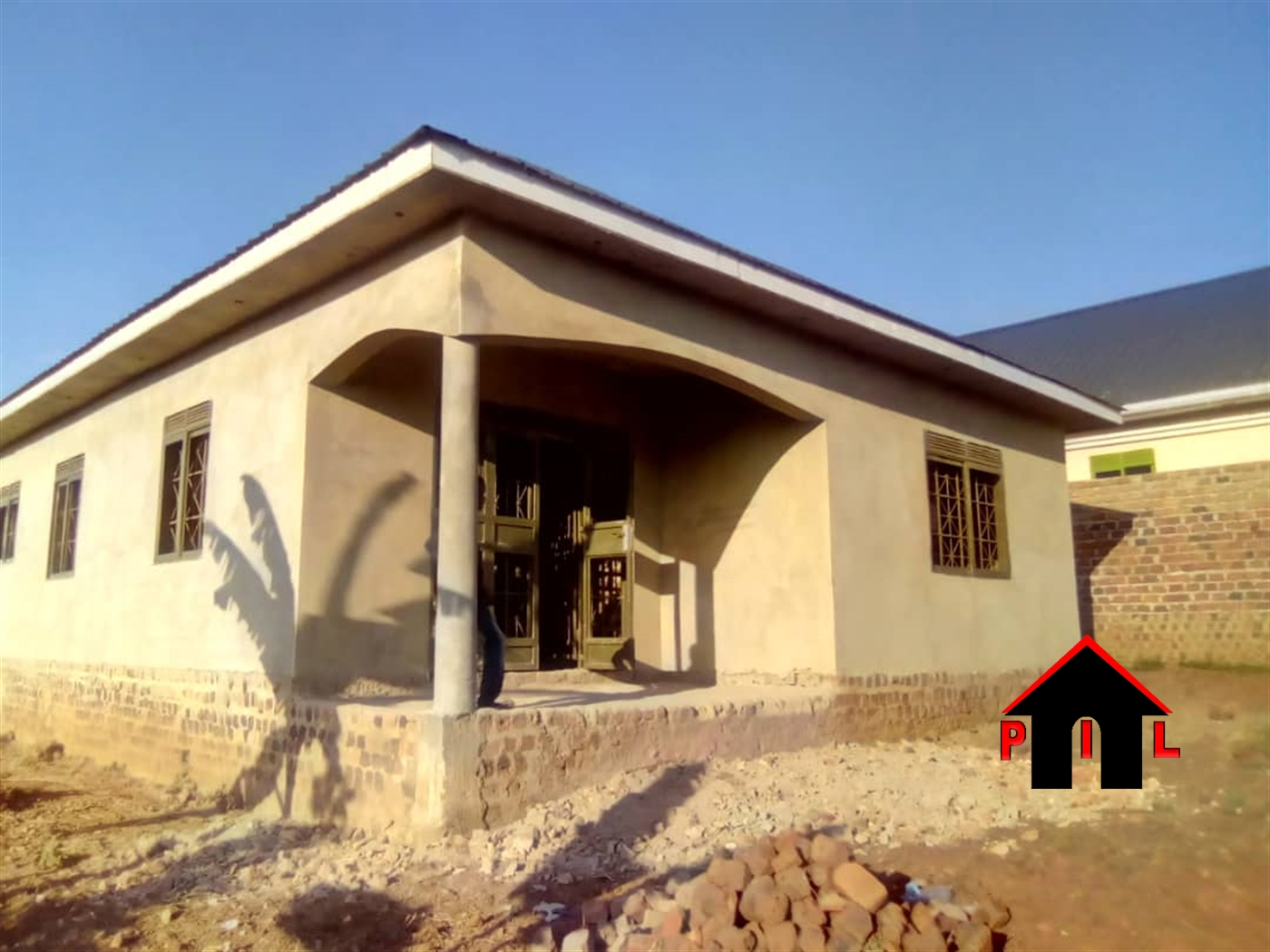 Bungalow for sale in Nakabago Mukono