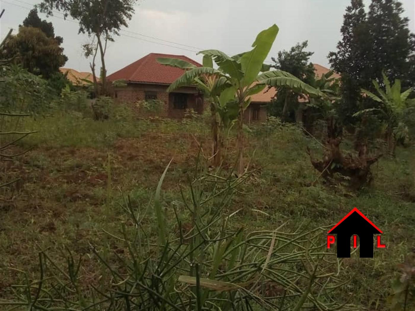 Residential Land for sale in Bububi Luwero