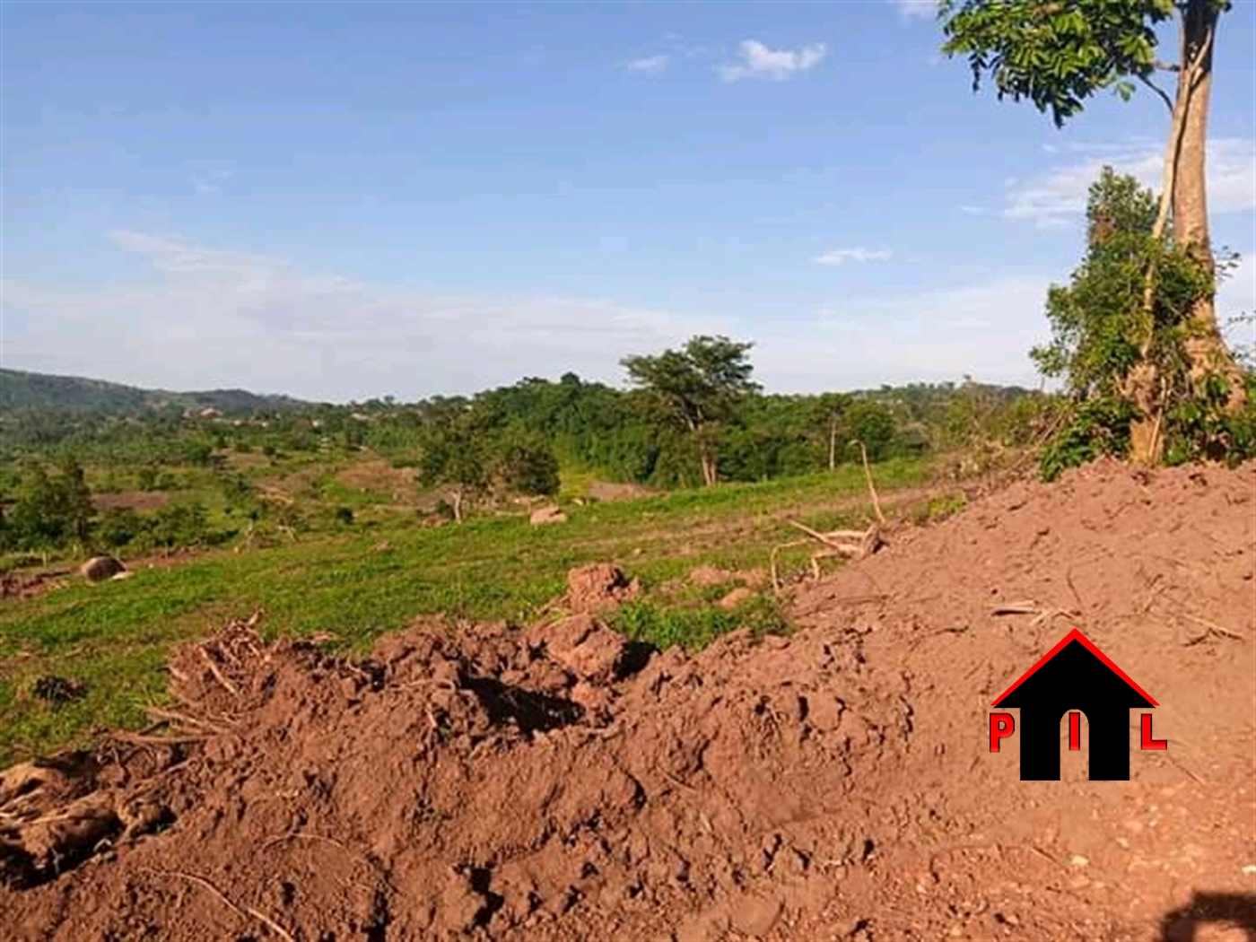 Residential Land for sale in Kikandwa Wakiso