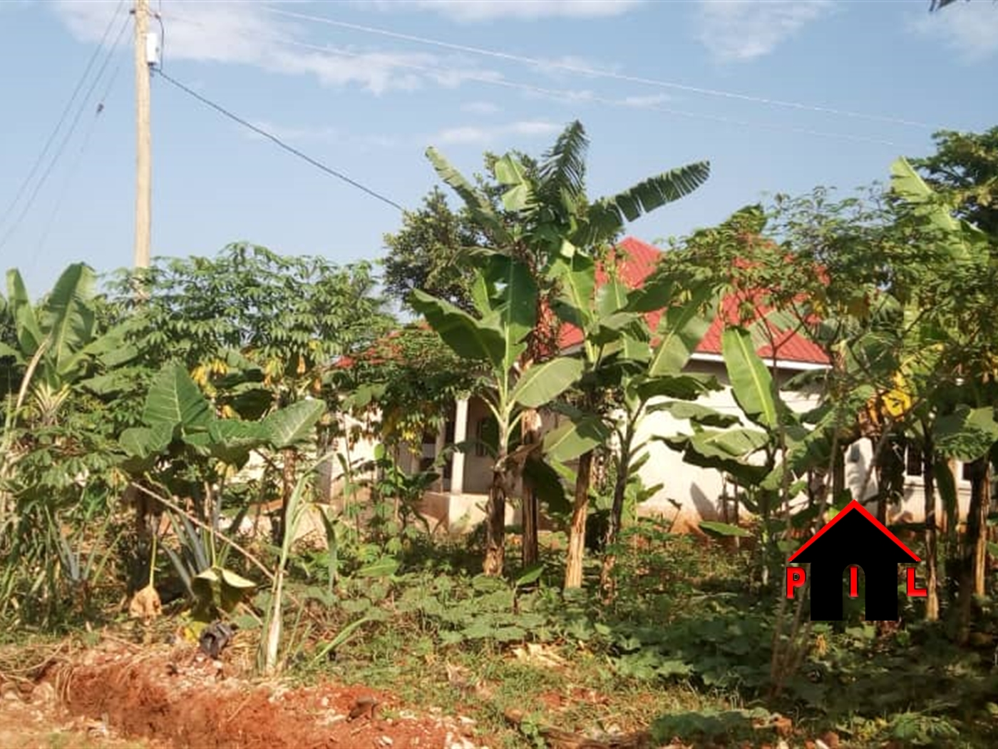 Residential Land for sale in Katale Wakiso
