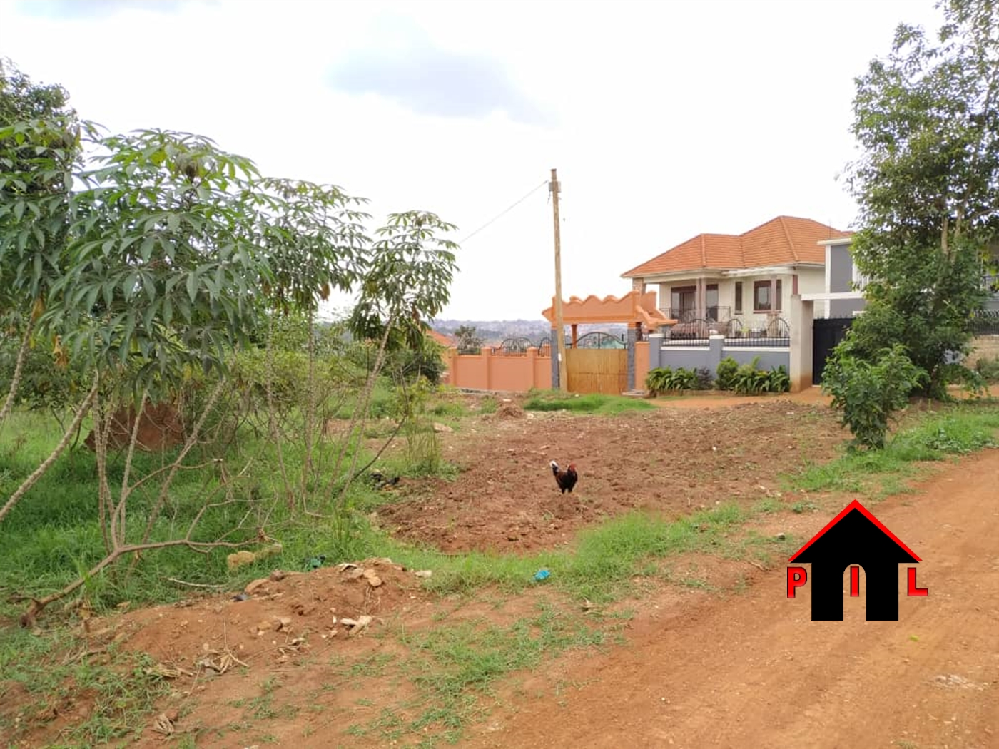 Residential Land for sale in Mabobwe Wakiso