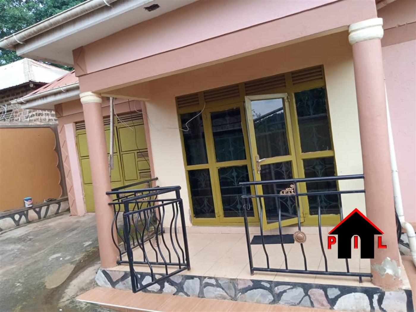 Bungalow for sale in Kikajjo Kampala