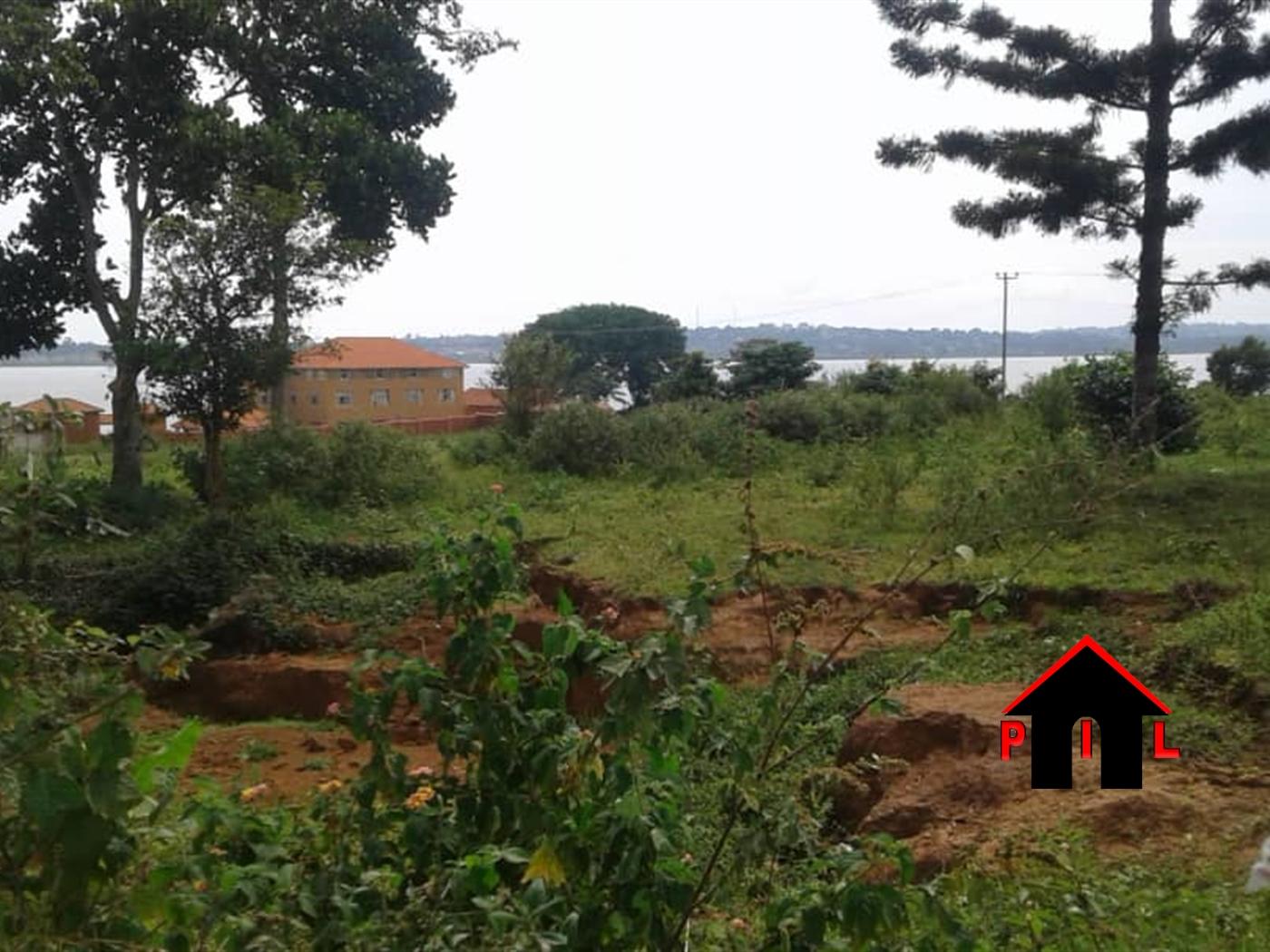 Residential Land for sale in Entebbe Bugiri