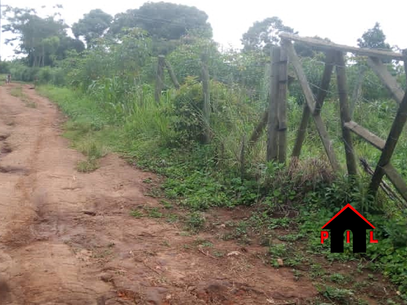 Residential Land for sale in Mpoma Mukono