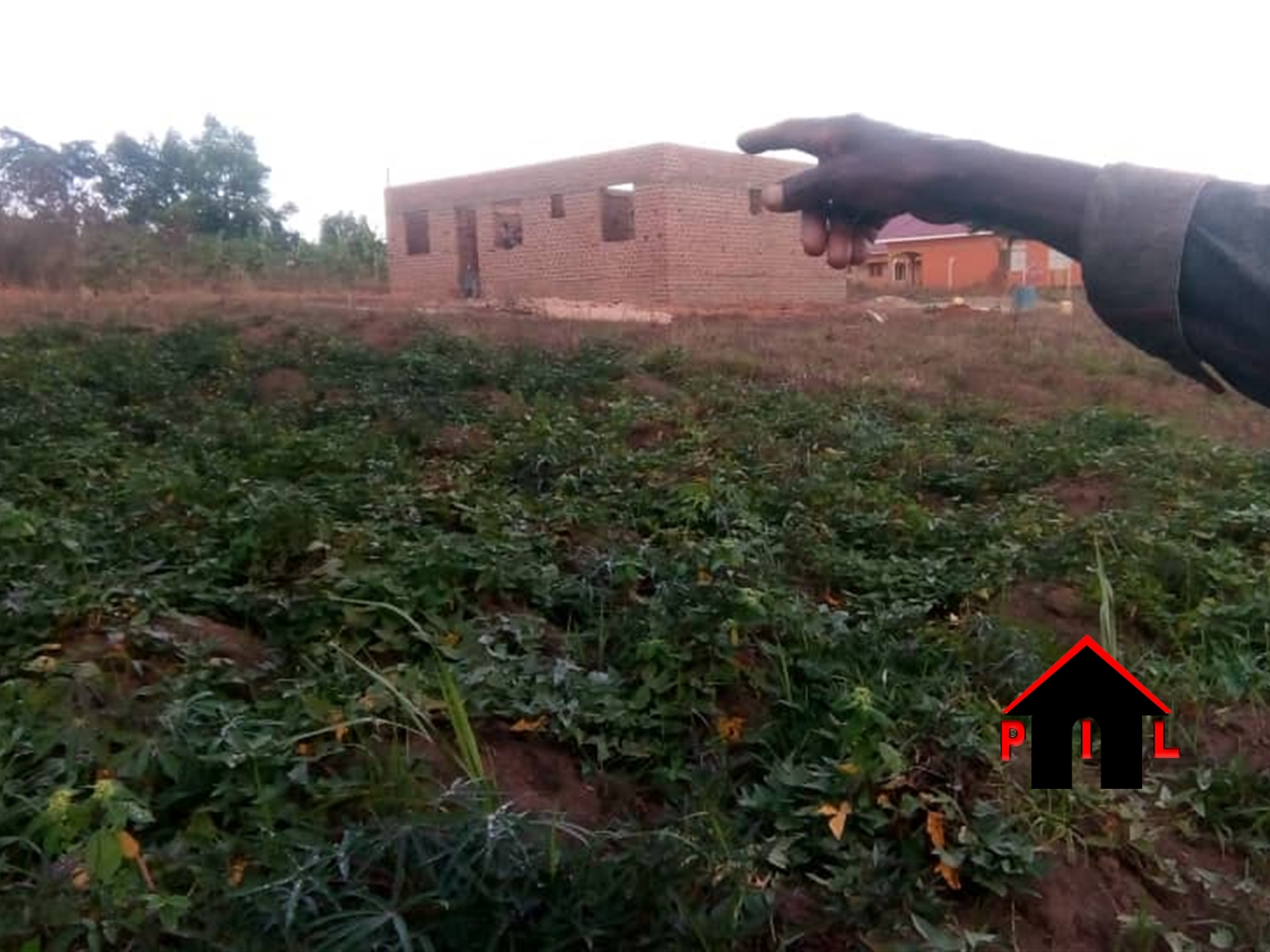 Residential Land for sale in Kamwano Luwero