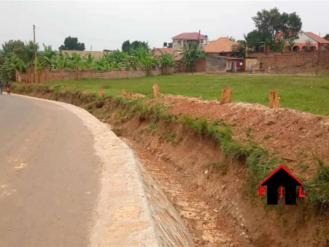 Residential Land for sale in Kigo Kampala