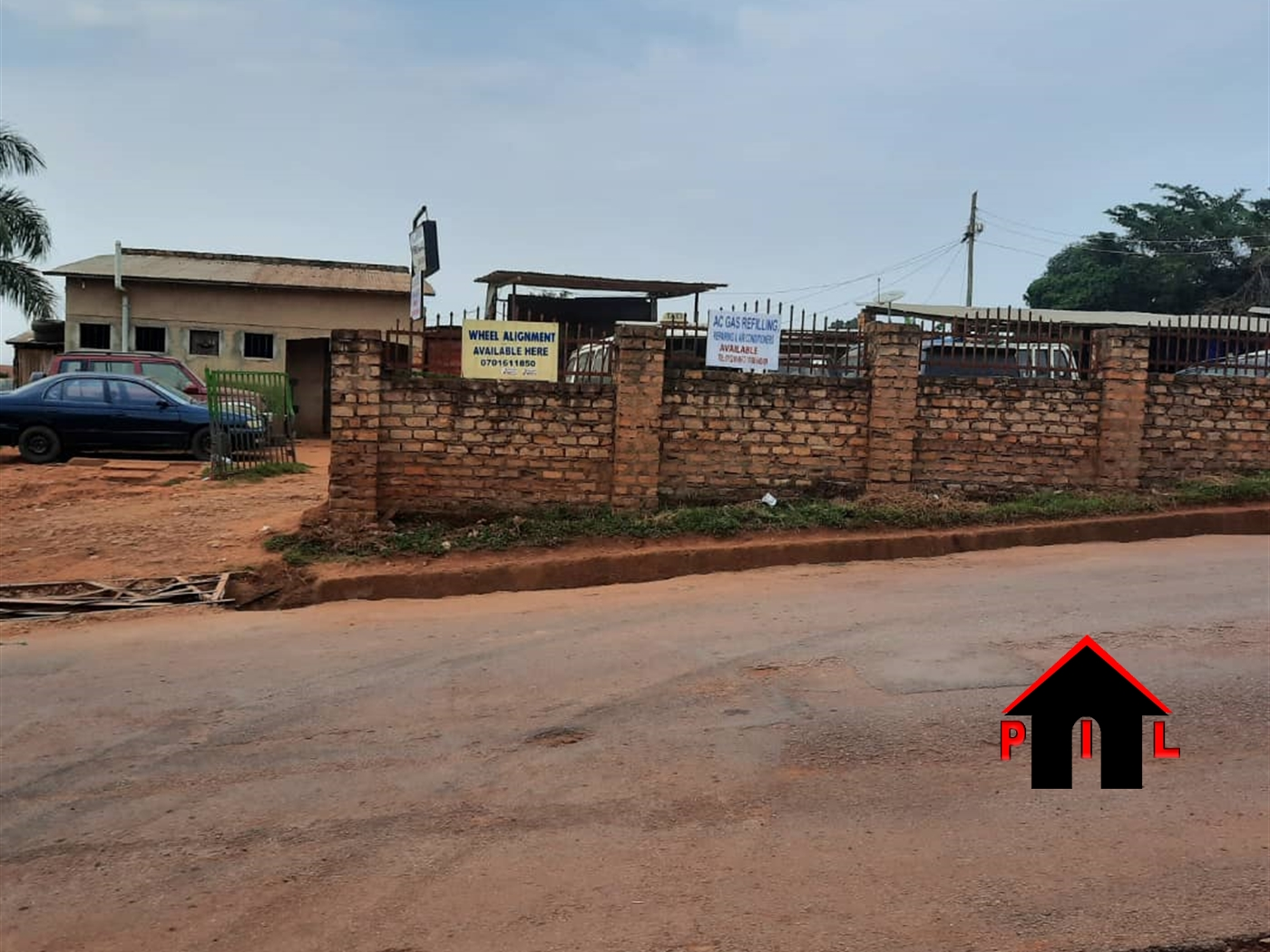 Residential Land for sale in Butikiro Kampala