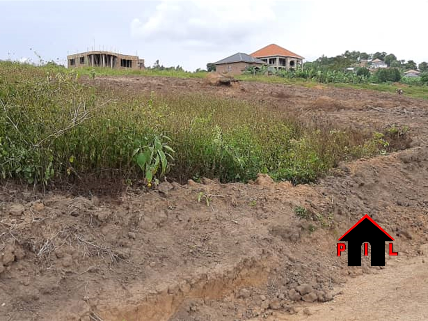 Residential Land for sale in Town Wakiso