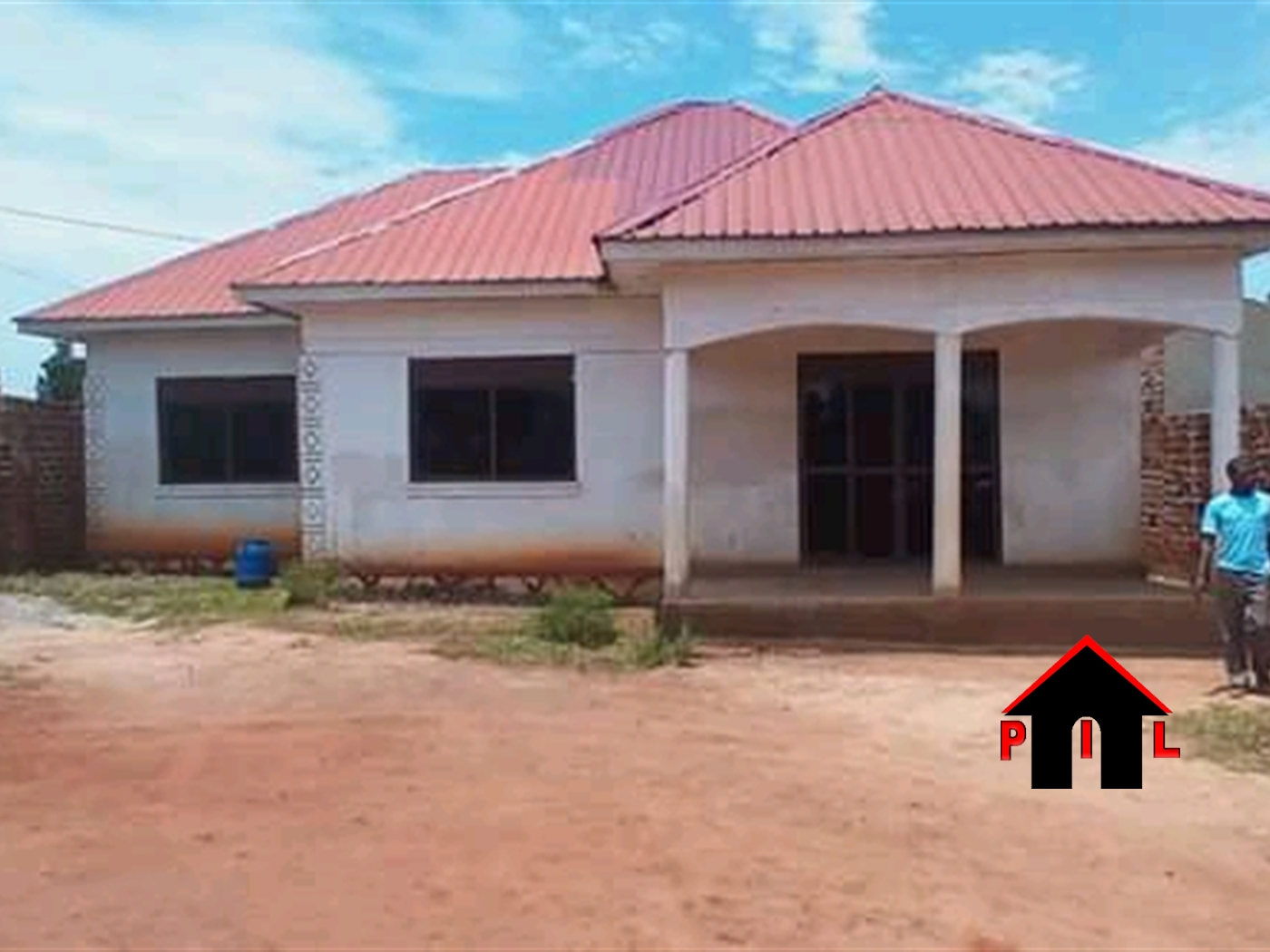 Bungalow for sale in Nakwero Wakiso