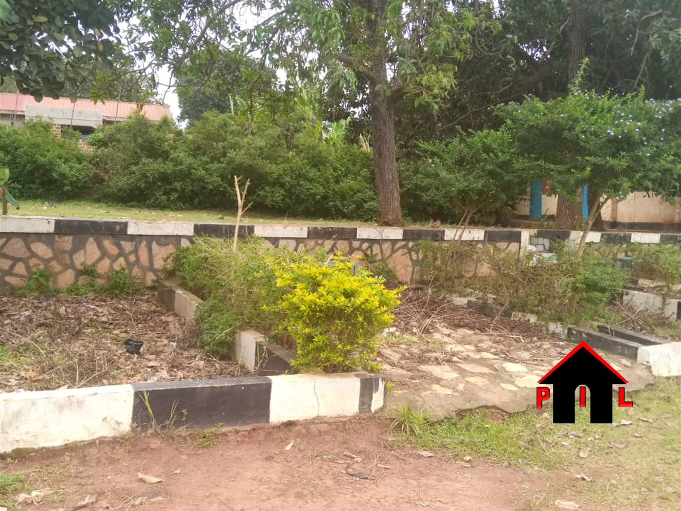 Commercial Land for sale in Komamboga Kampala