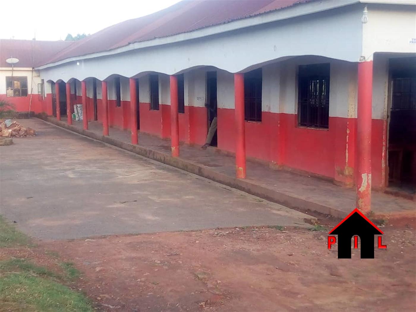 School for sale in Naggogye Mukono