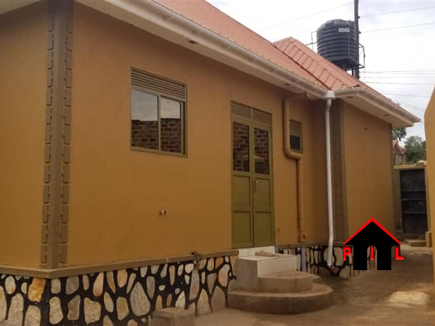 Bungalow for sale in Kireka Kampala