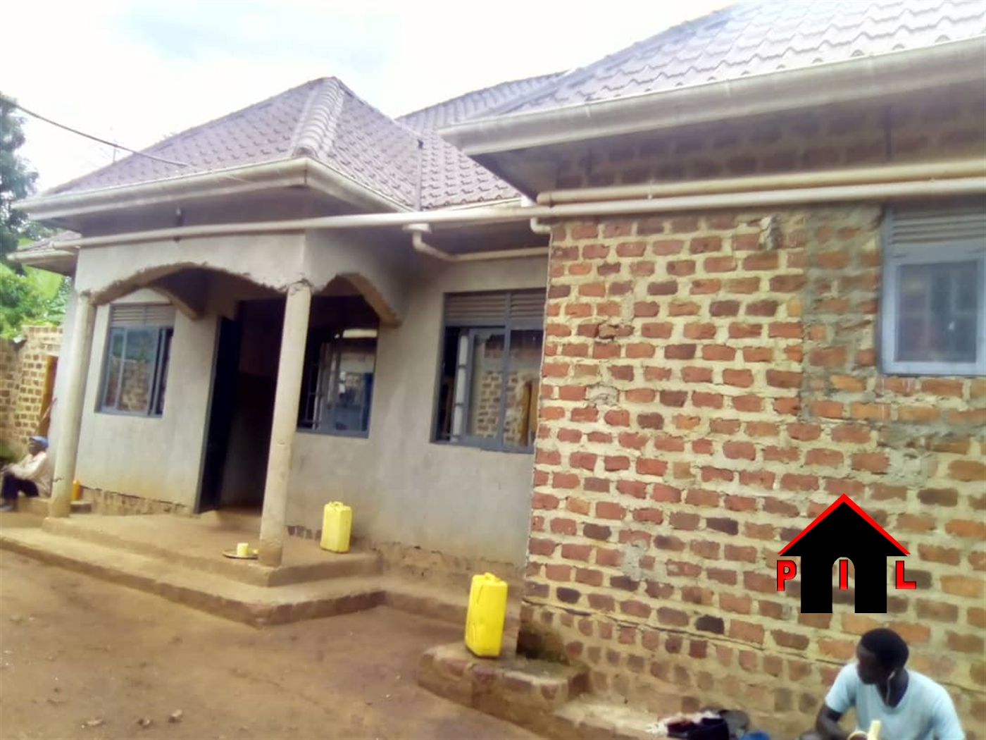 Bungalow for sale in Kasayi Mukono