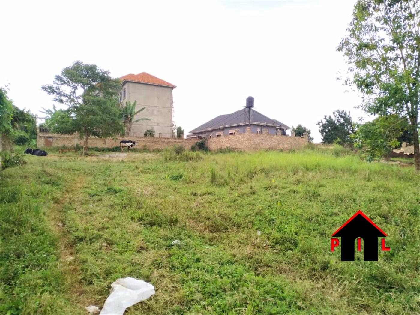 Residential Land for sale in Wandegeya Kampala