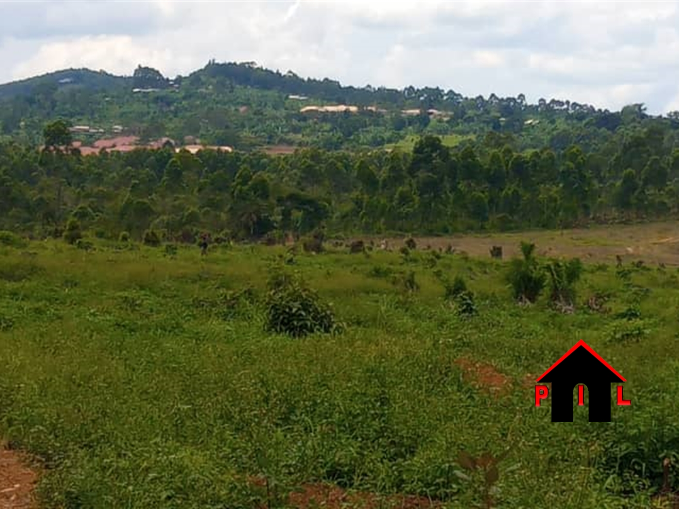 Residential Land for sale in Maya Masaka