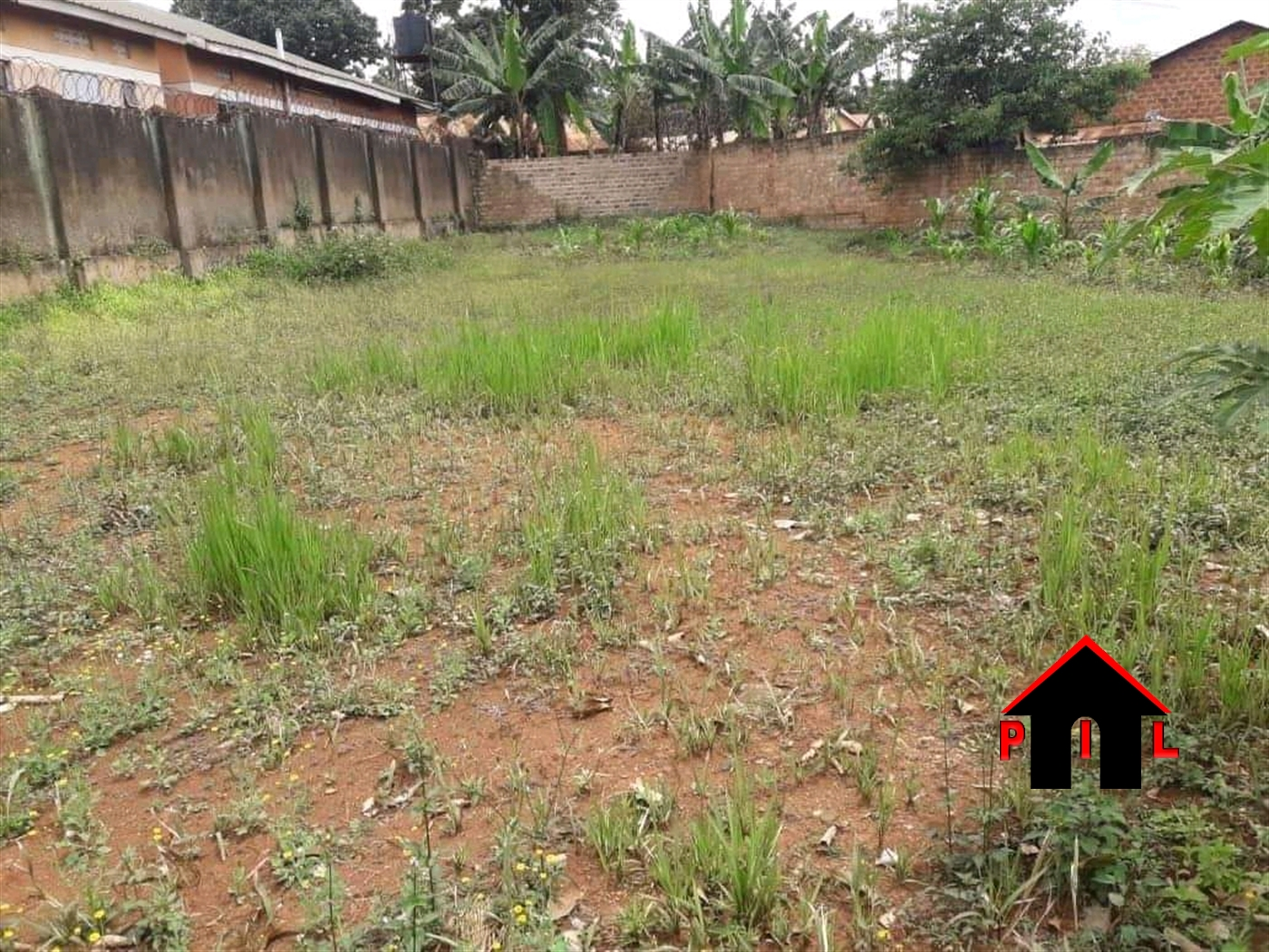 Commercial Land for sale in Bweyogerere Kampala