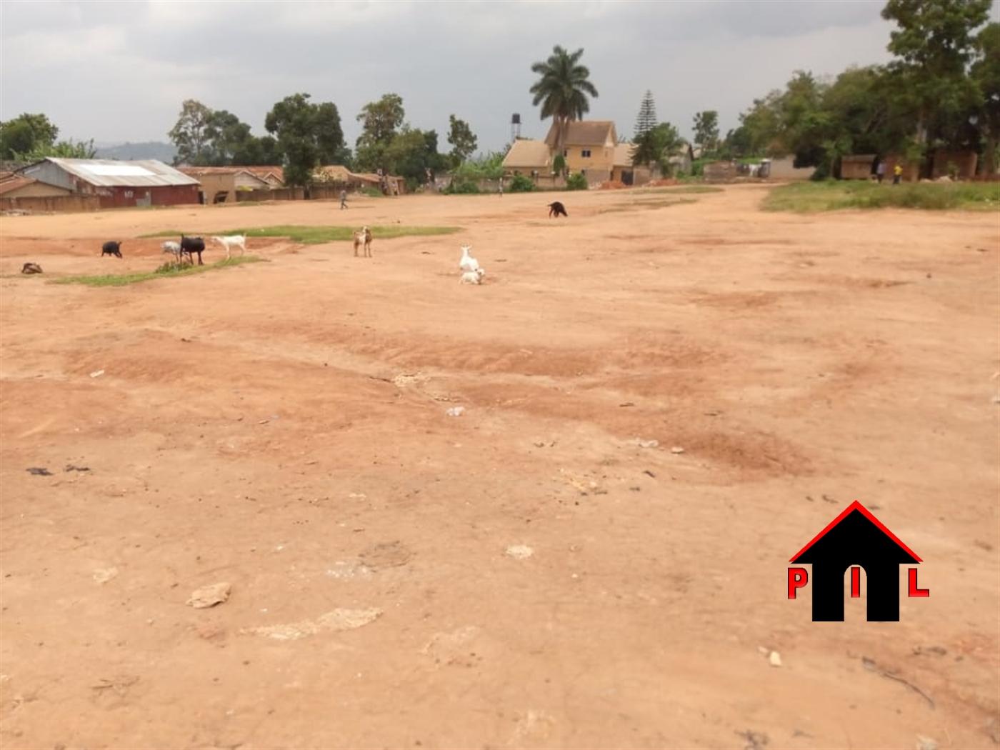 Commercial Land for sale in Kyadondo Kampala