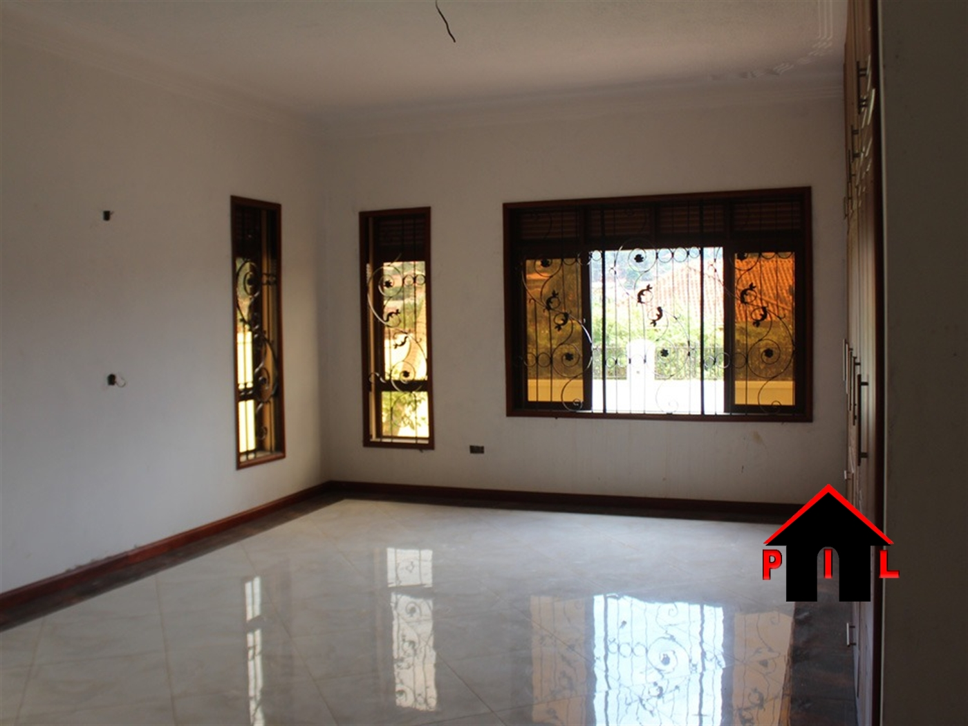 Bungalow for sale in Luzira Wakiso