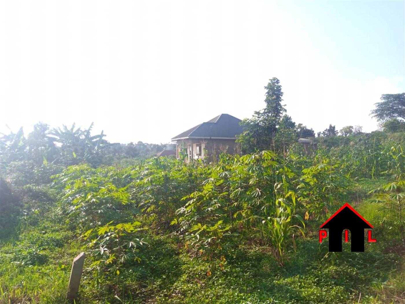 Residential Land for sale in Migadde Wakiso