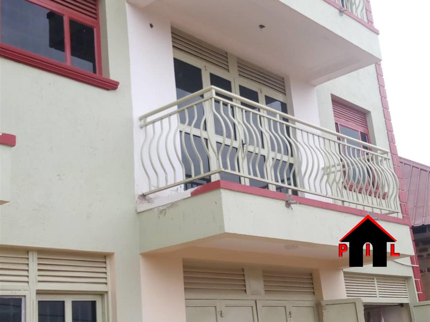 Apartment for rent in Komambaga Kampala