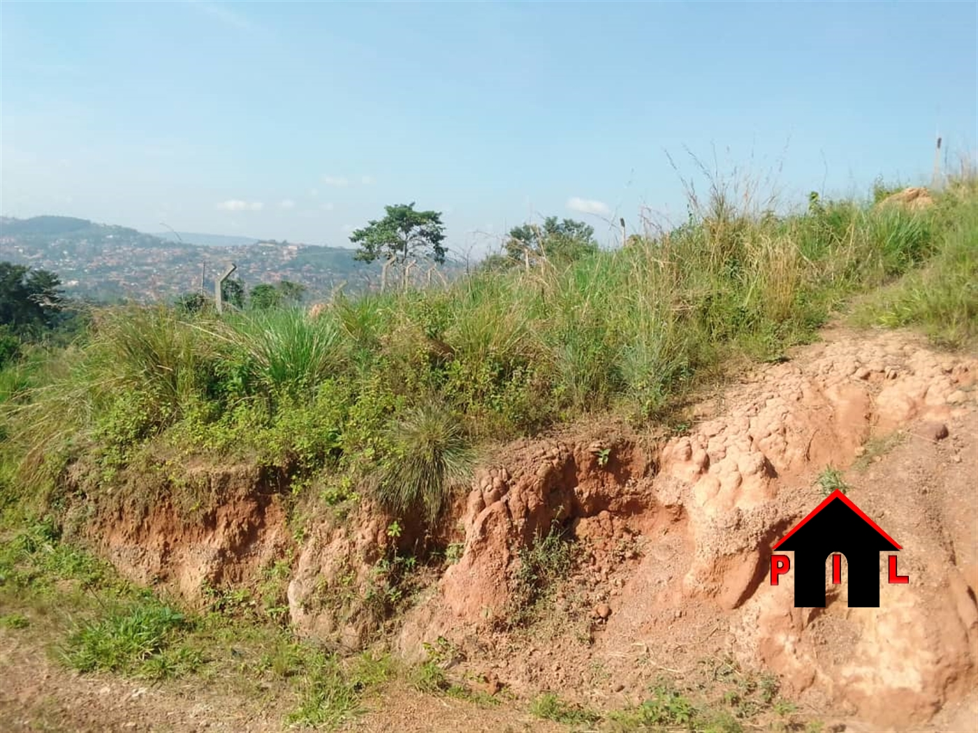 Commercial Land for sale in Mutundwe Kampala