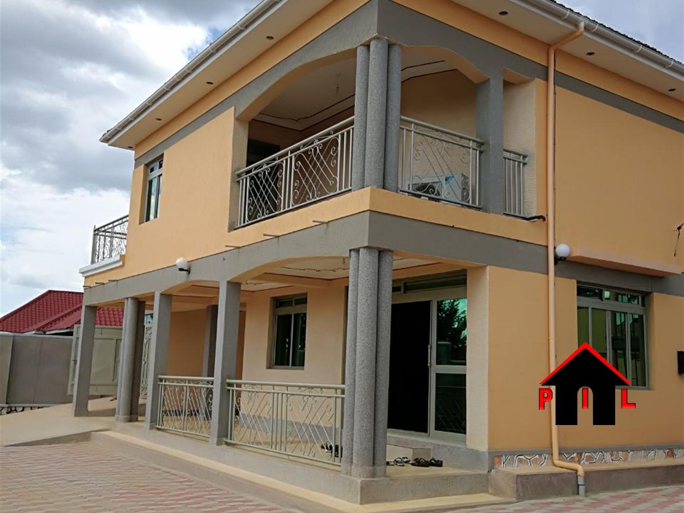 Bungalow for sale in Nkaiza Bugiri