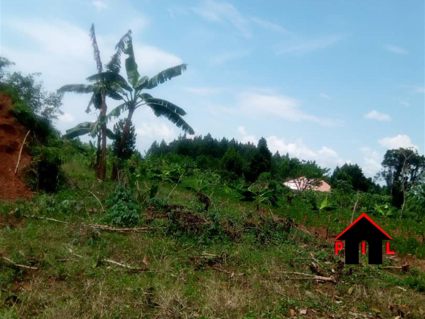 Residential Land for sale in Naguru Kampala