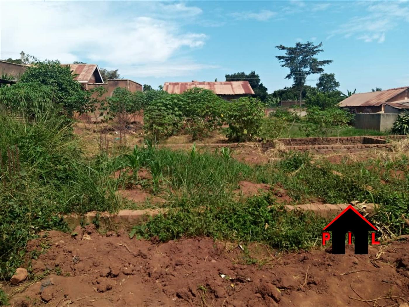 Residential Land for sale in Kigo Kampala